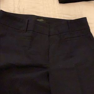 Ann Taylor Pants - Ann Taylor Kate fit crop